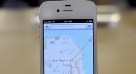 Apple ще ползва дронове, за да подобри Maps