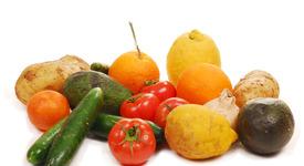 Храни, предпазващи от слънчево изгаряне