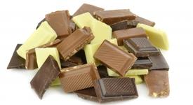 Шоколадът разкрасява
