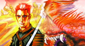 Легендата за Гилгамеш вдъхновява двама българи за нов научнофантастичен епос