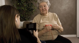 Да станеш учител на 101-годишна възраст