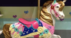 Като в приказка: Музей на сладкото и селфитата в Будапеща