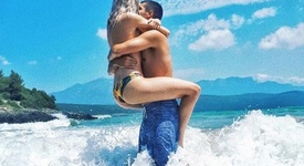 Секс на плажа, в басейна: Къде е опасно?