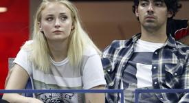Софи Търнър и Джо Джонас кръстиха дъщеря си Уила