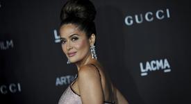 Салма Хайек: Казаха ми, че никога няма да успея, защото съм мексиканка