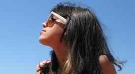 Повече време на слънце за по-нисък риск от развитие на екзема и сенна хрема