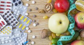 Хранителни добавки според тренировката [част първа]