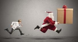 Кои са положителните и отрицателните черти на дядо Коледа?