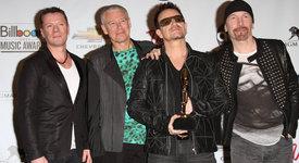 U2 – с най-печелившото турне през 2011 година