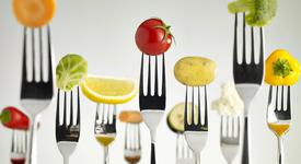 Как се градят хранителни навици, когато си по цял ден навън