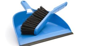 Всеки втори се оплаква от липса на време за почистване на дома