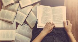 Книгите, които трябва да прочетеш, преди да станеш на 30