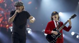 AC/DC записват нов албум