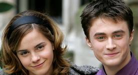 Ами ако Хари Потър се беше оженил за Хармаяни Грейнджър?