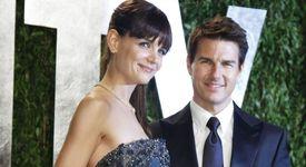 Кейти и Том се разведоха