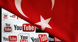 Турция с поредна забрана - този път YouTube