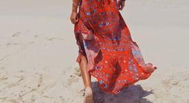 Макси мода за лято 2020