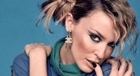 Американското турне на Кайли Миноуг стартира успешно