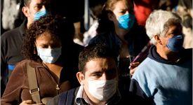 Плакати в училищата учат как да се предпазим от свински грип