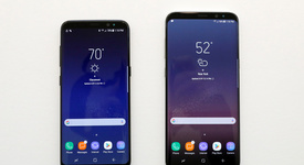 Всичко, което трябва да знаем за новите Samsung Gallaxy S8 и S8+