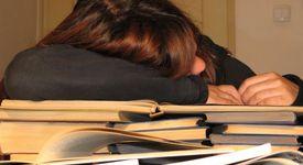 Промяна при изпитването в университетите