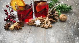 Какво да ядеш по време на Коледните пости