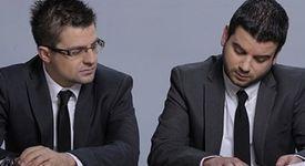 Шоуто на Иван и Андрей - жалък провал