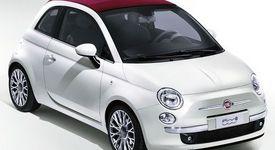 Fiat 500c стана гей автомобил на годината