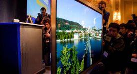 Panasonic обявиха разработката нов плазмен екран