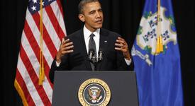 Барак Обама – личност на 2012 година