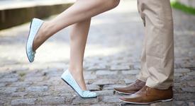 Как да носиш ниски обувки, ако си по-дребничка?