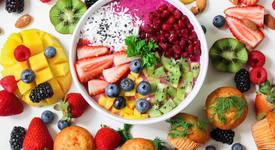 Плодове и зеленчуци, полезни за кожата