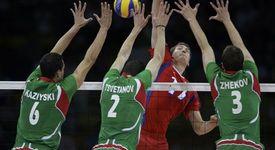 Волейболният ни отбор разгроми Южна Корея с 3:0