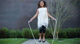 12 причини да скачате на въже