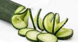 6 ползи от хапването на краставици