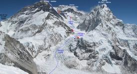 Вече може да изкачиш Еверест от вкъщи