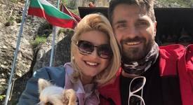 Йоанна Драгнева: Имам невероятни мъж и дъщеря!