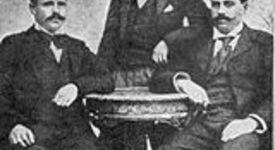 Революционерът Климент Шапкарев - деец на ВМОРО
