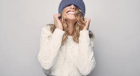 Жените дават повече пари за зимен гардероб, отколкото за летен