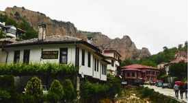 Топ 3 на най-красивите места в България