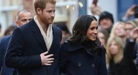 Принц Хари отказал цигарите за Меган Маркъл