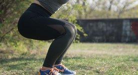 3 упражнения за бързо и трайно отслабване
