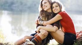 Физическият контакт е много важен за човешките взаимоотношения