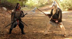 Deadliest Warrior - най-смъртоносният войн