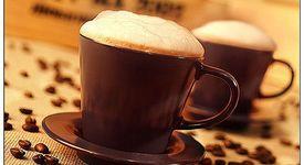 Кафето помага