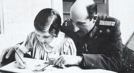 Цар Борис III също се бори с криза в България