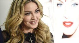 Мадона изкарала коронавируса