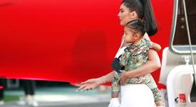 Дъщерята на Кайли Дженър с първа корица за Vogue
