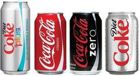 Coca Cola все още е марка номер 1 в целия свят