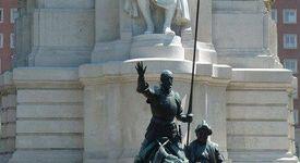 Мигел де Сервантес и неговият 'Дон Кихот'
